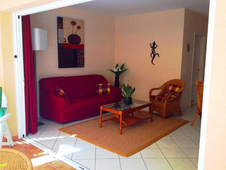Ref. 5214-V - Apartments 1 Schlafzimmer