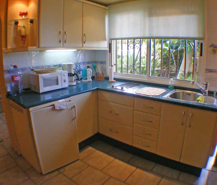 Ref. 5143 - Apartments 1 Schlafzimmer