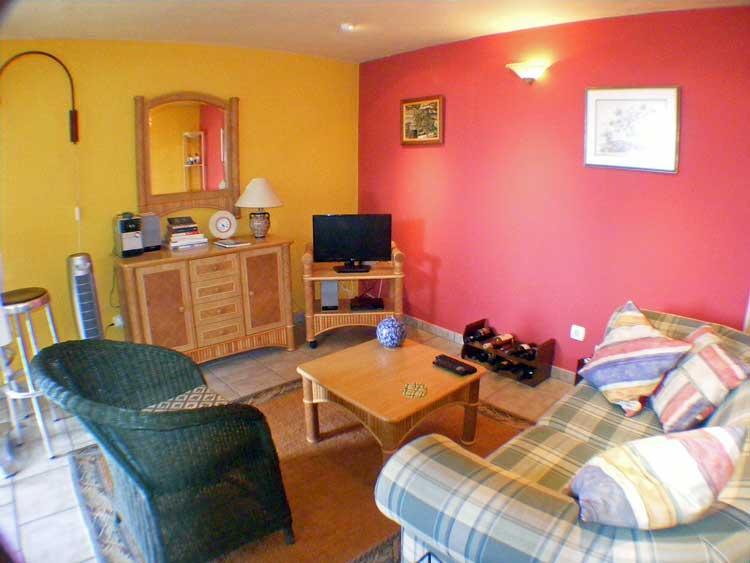 Immobilien Teneriffa Uns gibt es nur im Paket AP1-5143 mit  AT3-5142 dafür sind wir auch einzigartig.  - Apartment mit einem Schlafzimmer für unsere Gäste