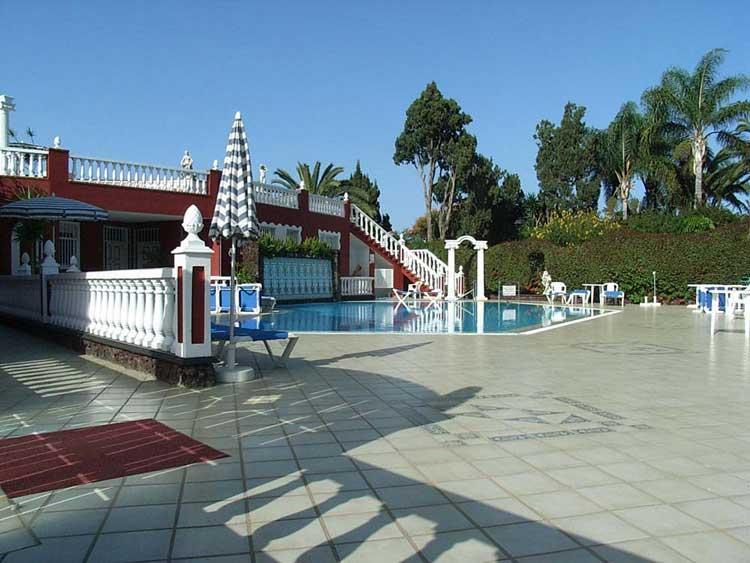 Teneriffa, Immobilie, 1 Schlafzimmerapartment in Toplage La Paz - Sehr schönes, gepflegtes Apartment mit Traumblick. Sonnige Südlage