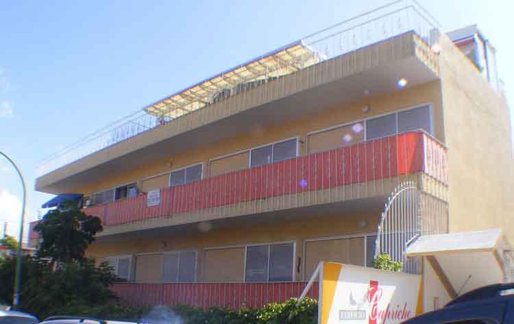 Ref: 5216 - Apartments 1 Schlafzimmer
