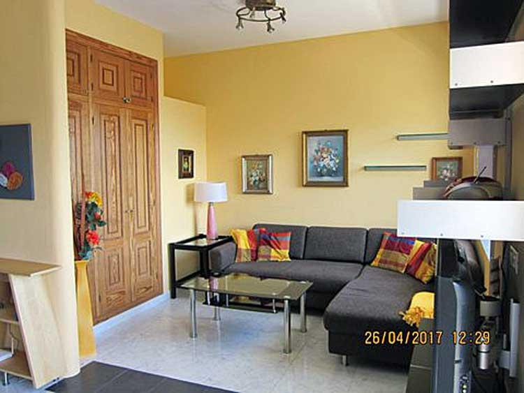 Ref. 5252 - Apartments 1 Schlafzimmer