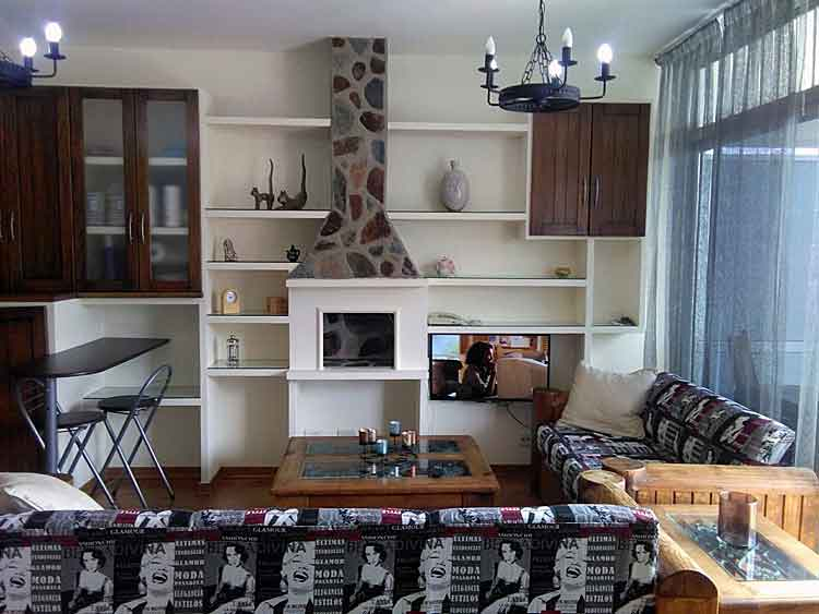 Ref. 5266 - Apartments 1 Bedroom