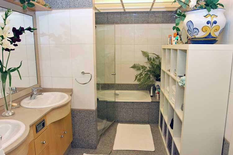 Ref. 5280-S - Apartments 1 Schlafzimmer