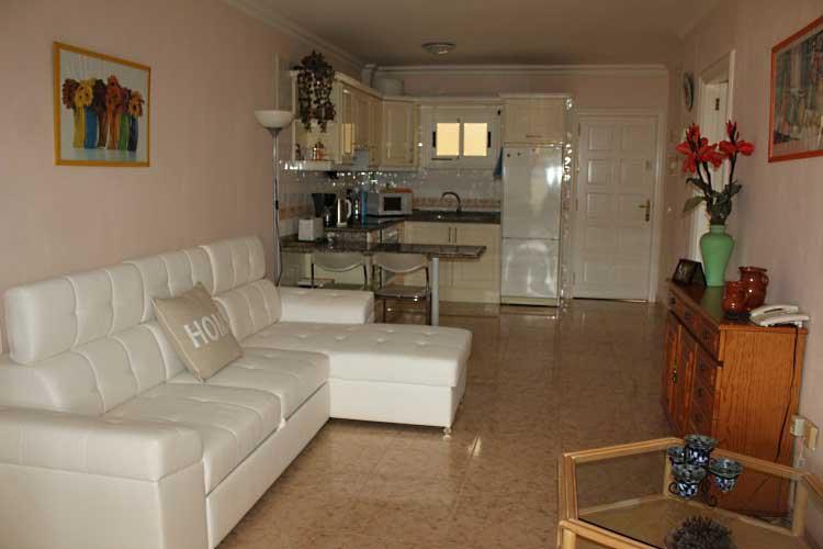 Ref. 5297-3907ZE - Apartments 1 Schlafzimmer