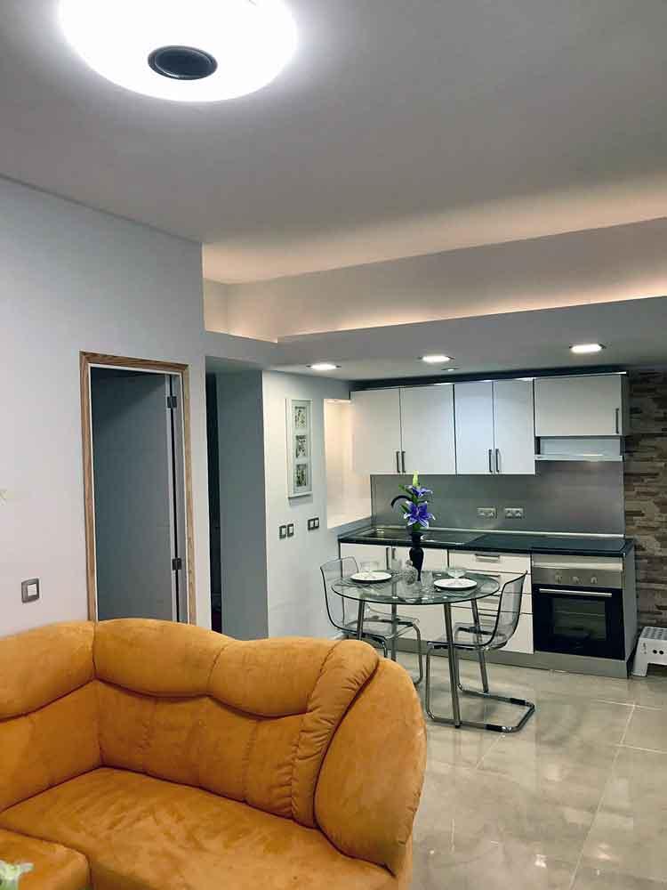 Ref. 5338 - Apartments 1 Schlafzimmer
