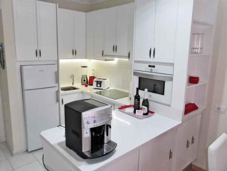 Ref. 5368 - Apartments 1 Schlafzimmer