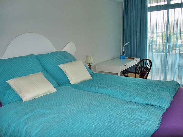 Ref. 5370 - Apartments 1 Schlafzimmer