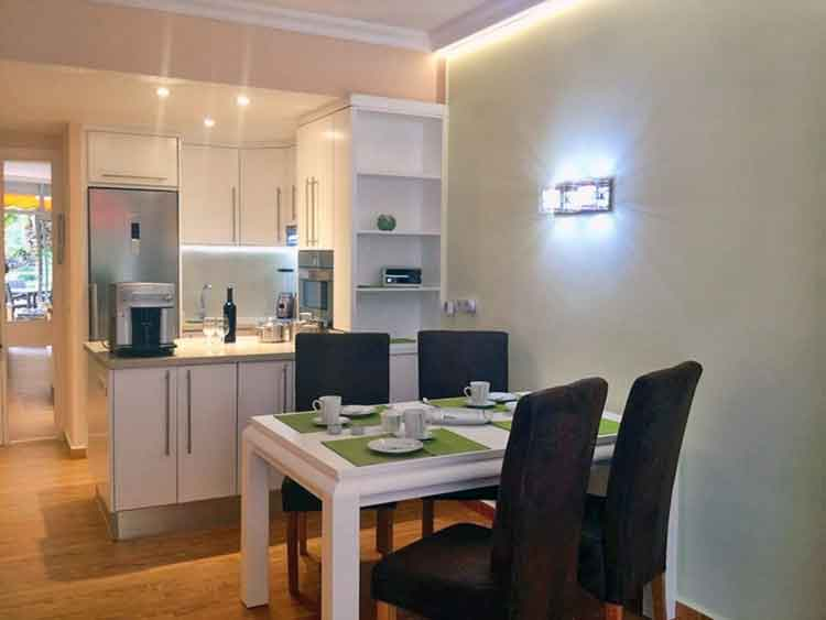 Ref: 5371 - Apartments 1 Schlafzimmer