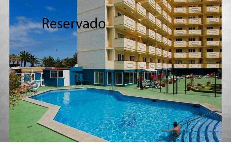Apartamento de un dormitorio para reformar en muy buena ubicación en Puerto de la Cruz