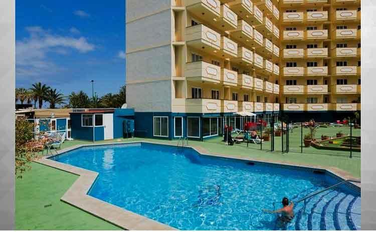 Apartment mit einem Schlafzimmer zum Renovieren in sehr guter Lage von Puerto de la Cruz