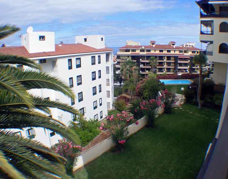 Ref. 5034 - Apartments 2 Schlafzimmer