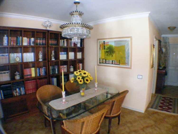 Immobilien Teneriffa  Apartment mit Südterrasse - Hübsches Apartment mit zwei Schlafzimmern in gepflegter Wohnanlage