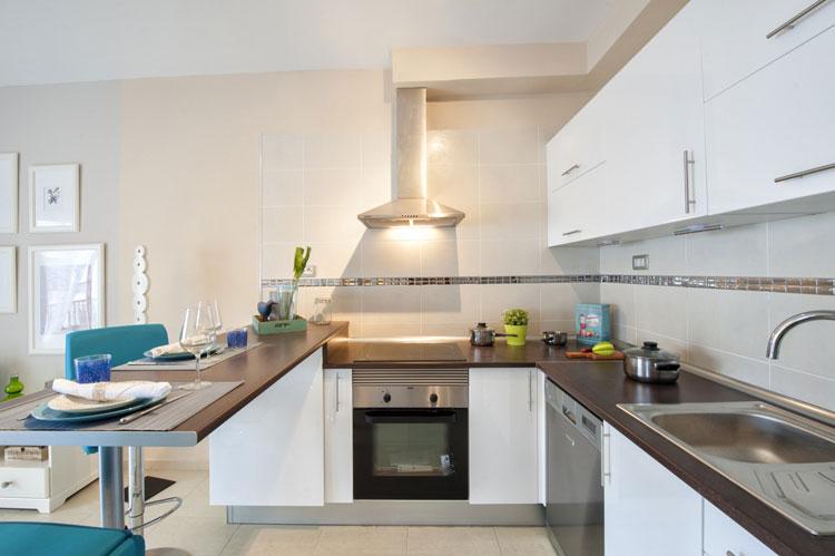 Ref. 5208 - Apartments 2 Schlafzimmer