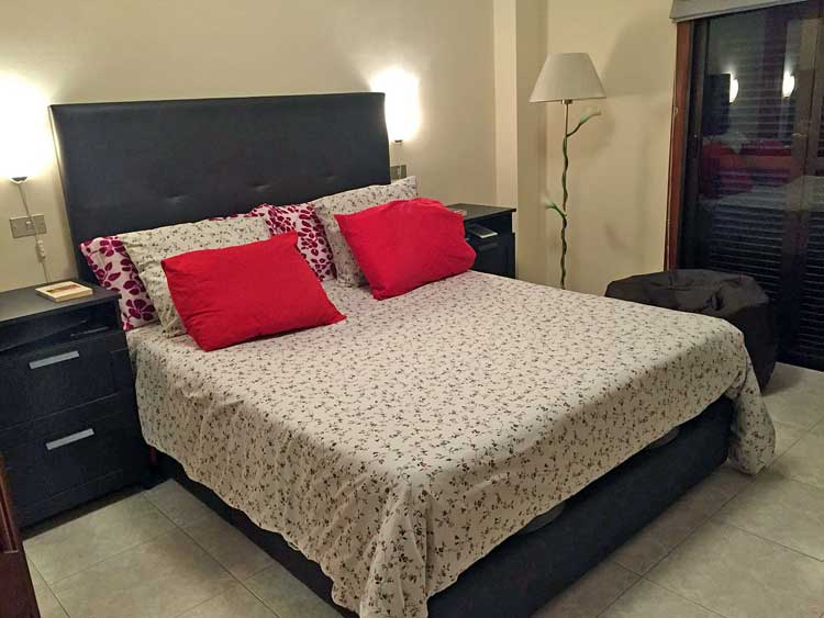 Ref. 5288 - Apartments 2 Schlafzimmer