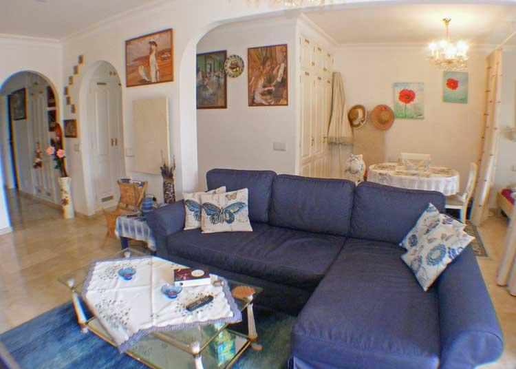 Ref. 5296 - Apartments 2 Schlafzimmer