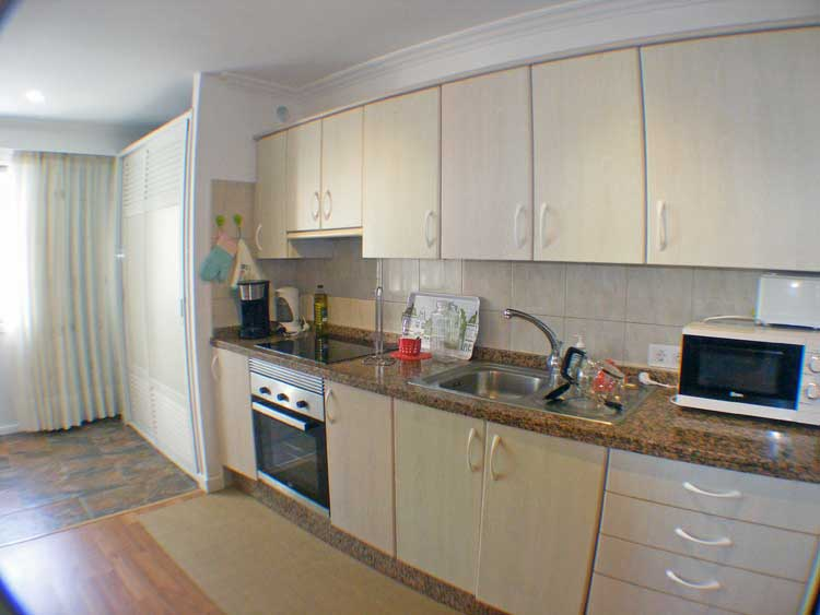 Ref. 5302 - Apartments 2 Bedrooms