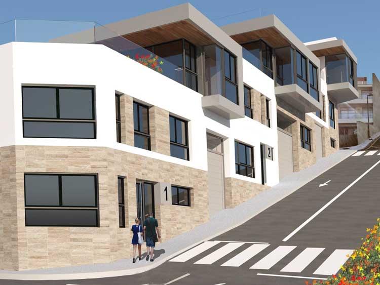 Residencial Humboldt Lujoso Edificio Con 31 Viviendas En El Norte De