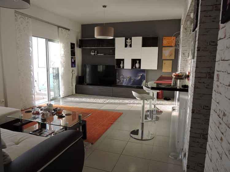 hermosos salones de apartamentos Apartamento Con Las Ms Hermosas Vistas De La Costa Norte