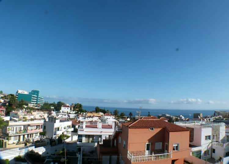 Immobilien Teneriffa, Apartment in Puerto de la Cruz - San Fernando in Puerto de la Cruz