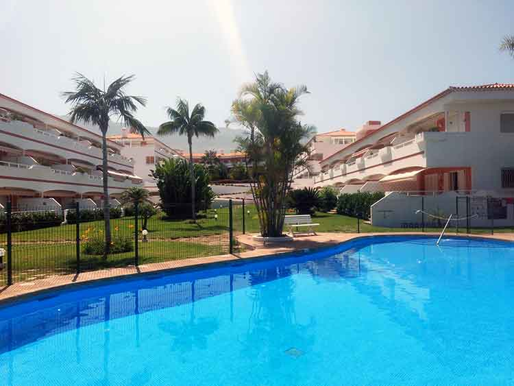 Ref: 5475 - Apartments 2 Bedrooms