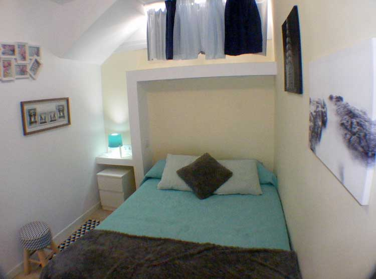 Ref. 5298 - Apartamentos 3 Dormitorios