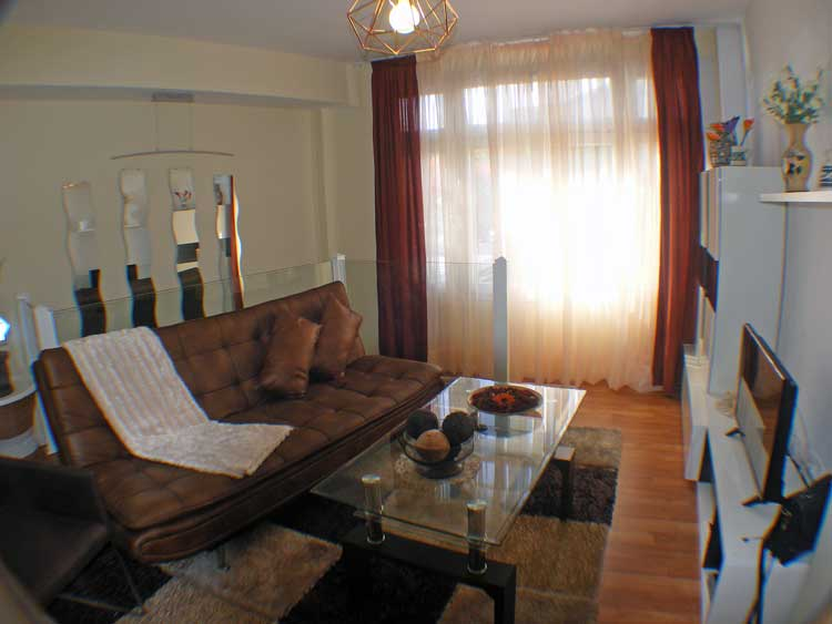 Ref: 5298 - Apartments 3 Bedrooms
