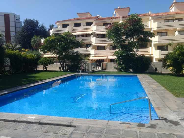 Ref: 5470 - Apartments 3 Bedrooms