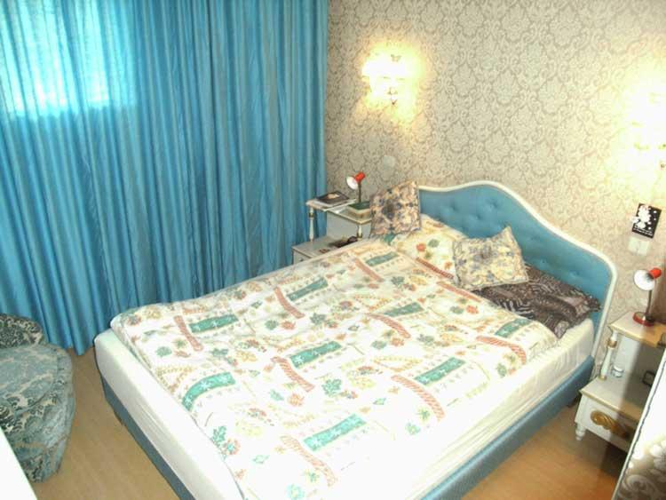 Ref. 4406 - Ático & Penthaus 1 Schlafzimmer