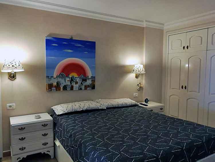 Ref. 5301 - Ático & Penthaus 1 Schlafzimmer