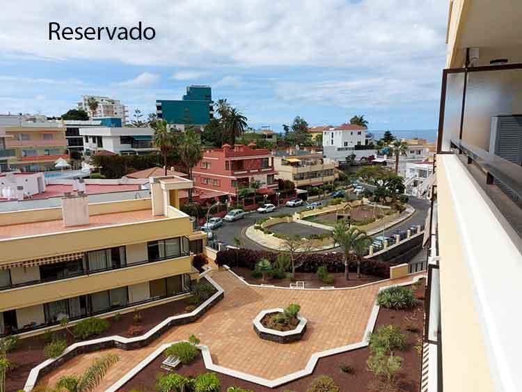 Apartment mit einem Schlafzimmer in Puerto de la Cruz Stadtteil San Fernando