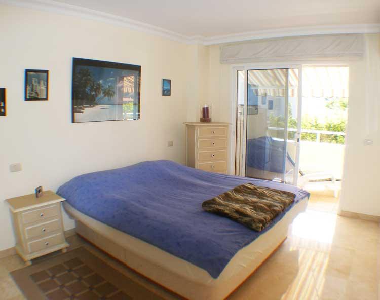 Ref. 4803 - Ático & Penthaus 2 Schlafzimmer