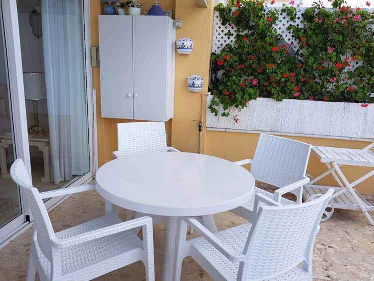 Apartment With Two Bedrooms In The Edif Ikarus In Puerto De
