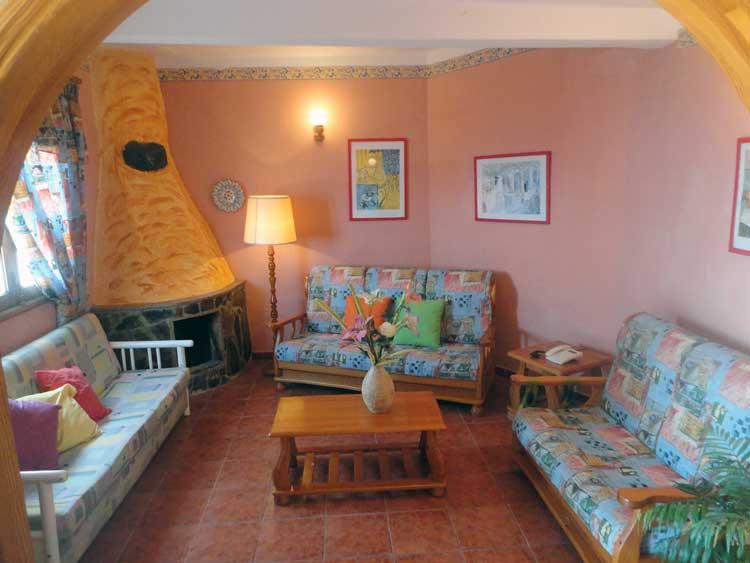 Ref. 5037 - Häuser 2 Schlafzimmer