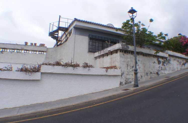 Teneriffa, Immobilie, Eck-Reihenhaus mit 2 Schlafzimmer, Panoramablick - Reihenhaus mit zwei Schlafzimmern und grosser Terrasse