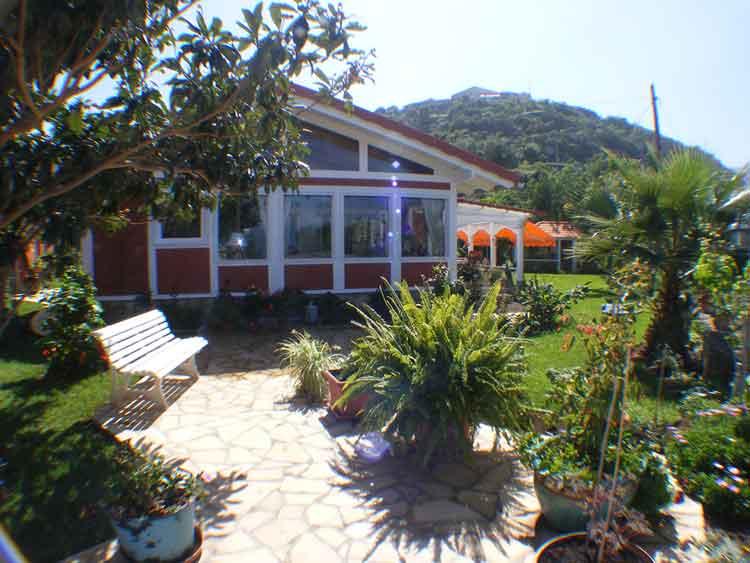Bungalow - Sehr hübsches, Qualitativ hochwertiges und gesundes Holzhaus sehr ruhig, idyllisch gelegen