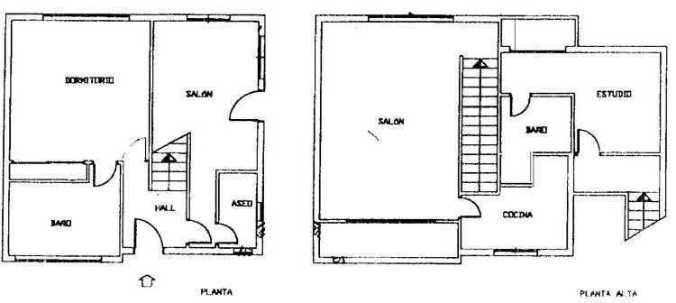 Ref. 4898 - Häuser 3 Schlafzimmer