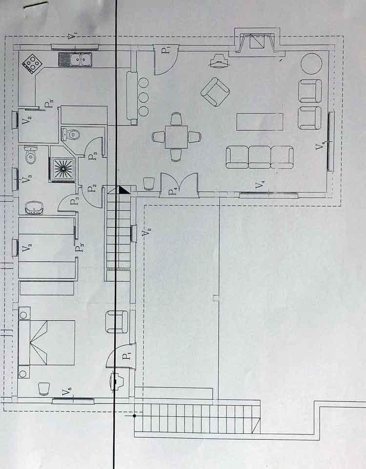 Ref. 5246 - Häuser 3 Schlafzimmer