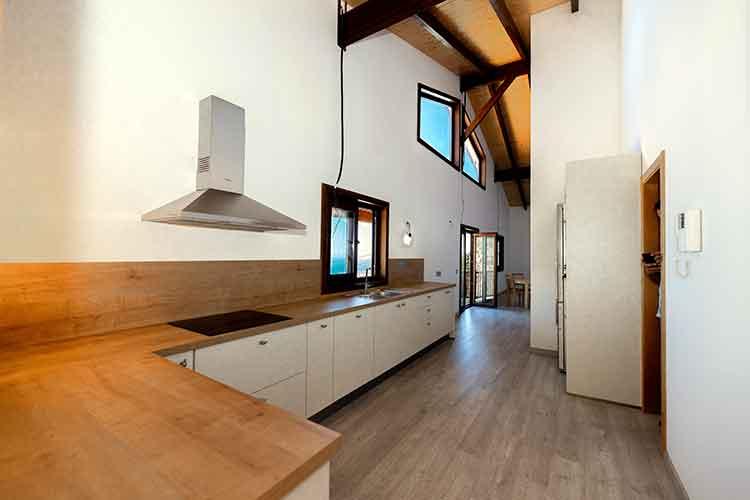 Haus mit drei Schlafzimmern zum Erstbezug mit tollem Meerblick Candelaria - Araya