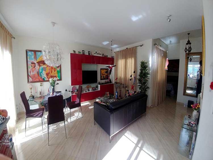 Haus mit drei Schlafzimmern in ruhiger Lage von Icod de los Vinos mit Meerblick