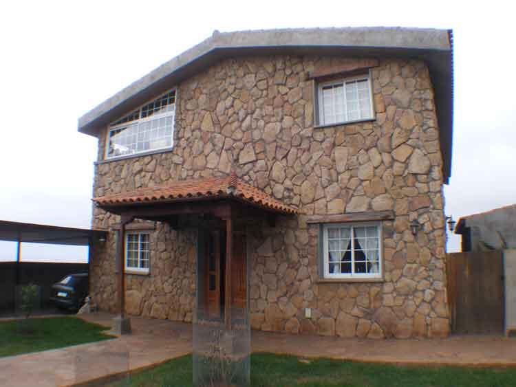 Einfamilienhaus mit vier Schlafzimmern und grenzenlosen Ausblicken