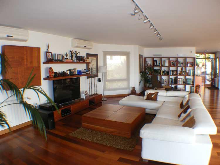 Ref. 4770 - Casas 4 Dormitorios