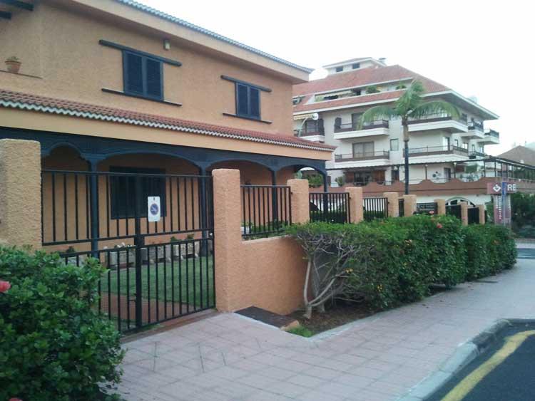 Immobilien Teneriffa, Chalet - Grosszügiges Chalet in exclusiver Wohngegend La Paz-Botanico