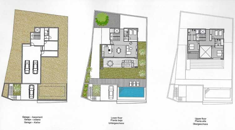 Ref. 5267 - Houses 4 Bedrooms