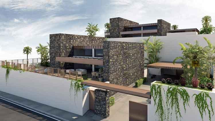 Ref. 5272 - Casas 4 Dormitorios