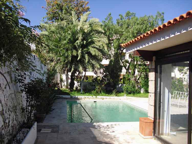 House with five bedrooms and five bathrooms in Puerto de la Cruz