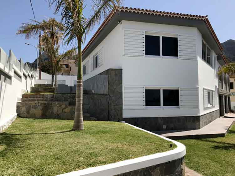Family house with five bedrooms nearby at the Ocean Atlantico