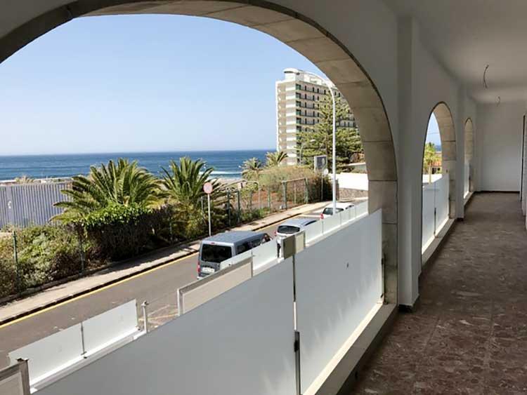 Una gran casa con cinco dormitorios cerca del Oceano Atlantico
