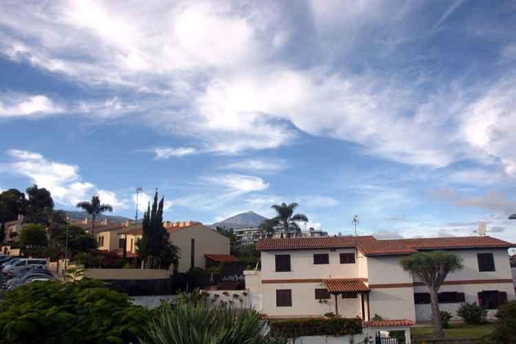 Adosado en Urbanización La Quinta - Santa Ursula. Tenerife
