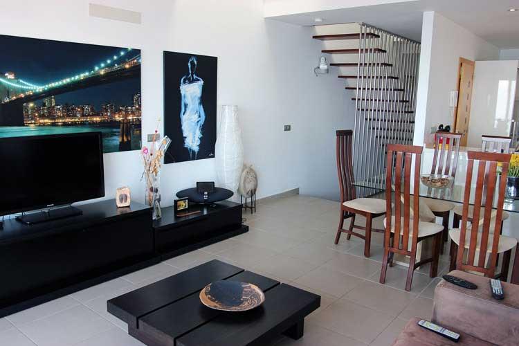 Ref. 5205 - Terraced Houses 3 bedrooms